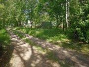 Продается участок 8 соток. Чеховский район, СНТ Московский ветеран, 920000 руб.