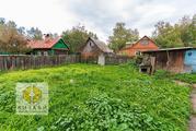 Дом 50 кв.м. участок 6 соток, Звенигород, В.Посад, 5500000 руб.