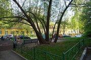 Москва, 2-х комнатная квартира, Черноморский б-р. д.5 к1, 5900000 руб.