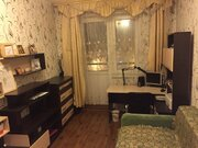 Раменское, 1-но комнатная квартира, ул. Чугунова д.15б, 3700000 руб.