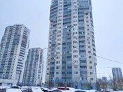 Квартирв в Кожухово