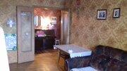 Москва, 2-х комнатная квартира, ул. Богородский Вал д.6 к2, 10990000 руб.