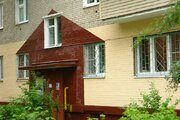 Железнодорожный, 2-х комнатная квартира, ул. Пионерская д.12а, 3700000 руб.