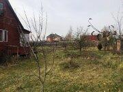 Дом 60 м2 на земельном участке 10 соток, 1070000 руб.