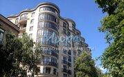 Москва, 2-х комнатная квартира, ул. Трубецкая д.10, 156822480 руб.