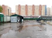 Сдается теплый склад 70м2., 6857 руб.