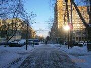 Продается 2х комнатная квартира (Москва, м.Семеновская)