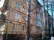 Химки, 1-но комнатная квартира, ул. Фрунзе д.42, 3000000 руб.