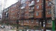 1 комнатная квартира в Голицыно