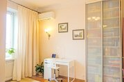Москва, 3-х комнатная квартира, Оболенский пер. д.7, 42000000 руб.