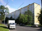 Продажа квартиры, м. Свиблово, Ясный пр.