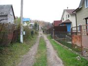 Продается участок 6 соток с летним садовым домиком в п. Икша., 850000 руб.