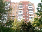 Москва, Куркинское шоссе, д. 17. Продажа двухкомнатной квартиры.