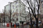 2-к квартира, 56 м2, 2/5 эт, ул. Анатолия Живова, 6