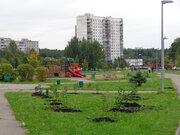 3-х комнатная в Ясенево