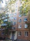Москва, 1-но комнатная квартира, Каширский проезд д.11, 2400000 руб.