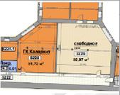 Сдаётся в аренду помещение свободного назначения площадью 80,07 кв.м., 10277 руб.