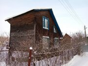 Дача на участке 5,8 сот. СНТ Надежда, г. Климовск, 1650000 руб.