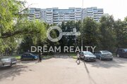 Москва, 1-но комнатная квартира, ул. Кунцевская д.13/6, 6390000 руб.