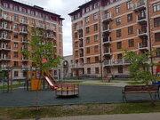 Прадажа 1-комнатной квартиры в ЖК Опалиха, Красногорск