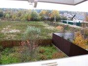 Продажа дома с участком. Апрелевка, ул. Сосновая д. 2 а., 8300000 руб.