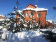 Кирпичный Коттедж в Троицке(Новая Москва) с Отделкой Под Ключ, 28000000 руб.