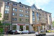 Апартаменты 54 м в клубном доме ЖК Tivoli в Сокольниках