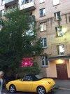 Квартира м. Бабушкинская