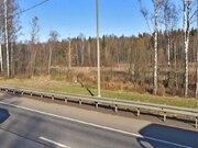 Земельный участок 7,3 Га. первая линия, под торговлю., 77267000 руб.