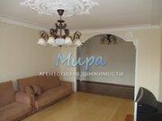 Дзержинский, 3-х комнатная квартира, ул. Лесная д.5, 9790000 руб.