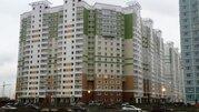 Железнодорожный, 1-но комнатная квартира, улица Струве д.дом 7, корпус 1, 3268980 руб.