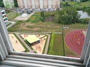 Москва, 3-х комнатная квартира, ул. Синявинская д.11 к15, 7600000 руб.
