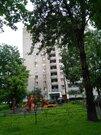 Продается трехкомнатная квартира в центре старых Химок