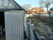 Дом в Шепчинках, 25000 руб.