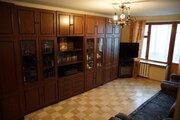Двухкомнатная квартира з мин. от метро Коломенская