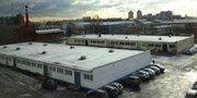 Складской комплекс 17800 м2 на участке 9 Га в Подольсе, 420000000 руб.