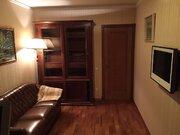 Железнодорожный, 3-х комнатная квартира, ул. Октябрьская д.25 к1, 50000 руб.