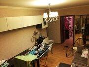 Продаётся 3х комнатная квартира в посёлке Курсаково