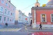 Квартира 62,6м2 в центре Москвы, метро Китай-город