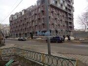 Продаю квартиру площадью 54 кв.м в ЖК Реформ (аппарт-комплекс, бизнес