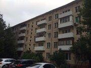 3-х комнатная кв-ра бульвар Генерала карбышева, 16к2