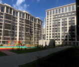 Продажа квартиры, Ул. Краснобогатырская