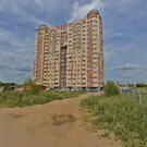 Щелково, 1-но комнатная квартира, Жегаловская д.27, 3600000 руб.