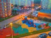 Московский, 1-но комнатная квартира, 3-й мкр. д.6, 6300000 руб.