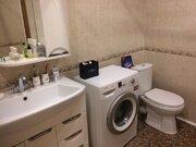 Яхрома, 1-но комнатная квартира, ул. Парковая д.8, 4500000 руб.