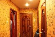 Егорьевск, 1-но комнатная квартира, 3-й мкр. д.16, 1600000 руб.
