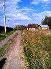 Продается зем.участок 6 соток, 500000 руб.