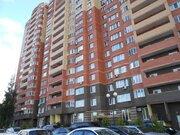 1-комнатная квартира в г. Люберцы, в пешей доступности до ж/д станции