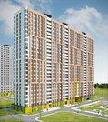 Одинцово, 2-х комнатная квартира, 1-я Вокзальная д.мкр.7, 5435200 руб.