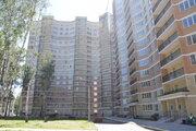 Продается 1 комнатная квартира в г. Раменское, ул. Крымская, д. 9
